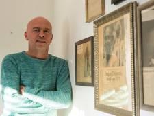 Ongeneeslijk zieke Dragan Thijssens richt stichting 'ALS we er voor gaan' op