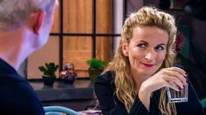 """Ann Van den Broeck combineert de Winterrevue met pittige rol in 'Familie': 'Ik ga er wel op letten om niet nog eens in een dip te belanden"""""""