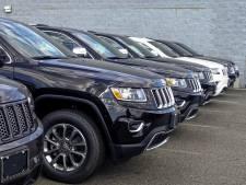 Une experte en mobilité propose d'interdire les SUV dans les centres-villes