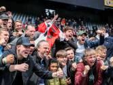 KNVB verwacht bij eredivisiestart volle stadions ondanks aangekondigde maatregelen