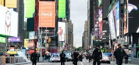 Une fusillade éclate en plein centre de New York: un enfant de 4 ans blessé