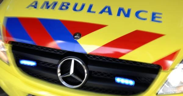 Fietser aangereden in Enschede, automobilist gaat er vandoor.
