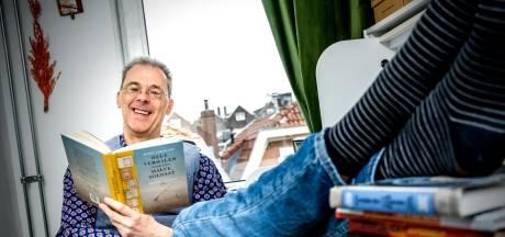 Zilveren Griffels voor Rotterdamse kinderboekenschrijvers Van de Vendel en Lindelauf