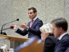 Kamerlid Van Helvert doet ook gooi naar CDA-lijsttrekkerschap