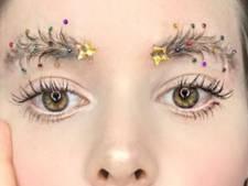 Le maquillage tendance qui risque de vous effrayer à Noël