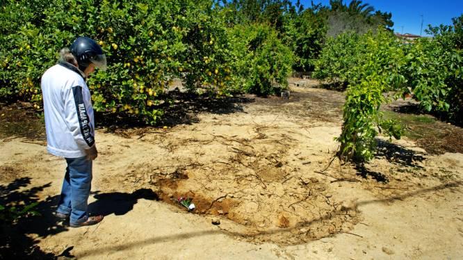 'Eigenaar boomgaard vast in moordzaak Visser'