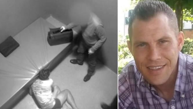 HLN ONDERZOEK. Camerabeelden en verhoren laten nieuw licht schijnen op  dood Jim Cooreman (36) in politiecel