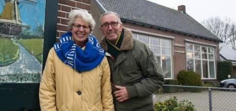 Jan Soer (1943-2021) was supervrijwilliger en onderwijzer voor Ommerkanaal en omstreken