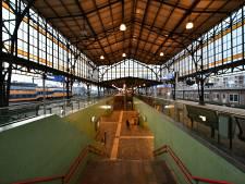 Verzet tegen verdere 'ontmanteling' Hengelose station, nu ook van PvdA Overijssel