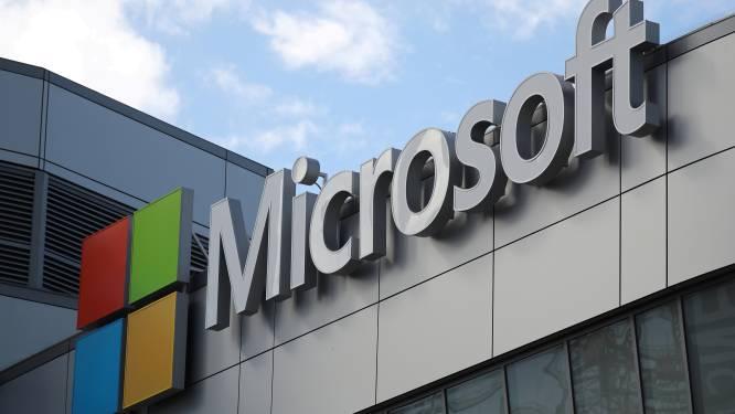 Microsoft koopt spraaktechnologiebedrijf voor 19,7 miljard dollar