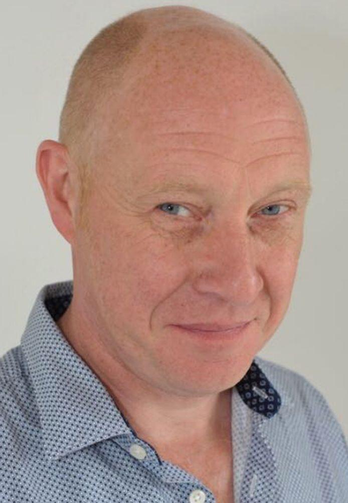 Wim Van Rentergem.