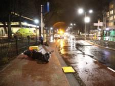 Roep om aanpassing Raadhuislaan Oss wordt nóg luider na botsing op zondag: 'Er mogen geen gewonden meer vallen'
