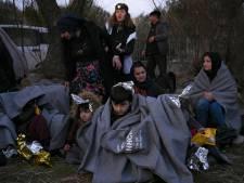 La Grèce bloque 10.000 migrants à la frontière turque, Frontex rehausse son niveau d'alerte