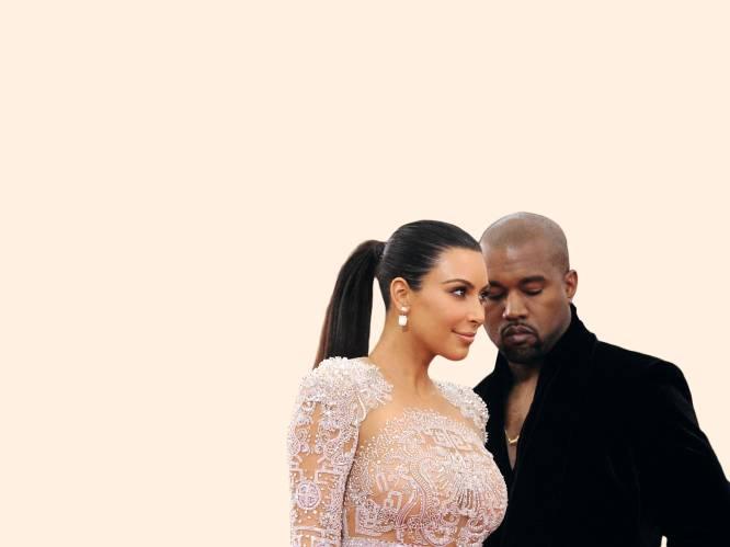 """Ook Kim Kardashian en Kanye West overleven de 'seven year itch' niet. Tips van 2 therapeuten om jouw lange relatie wél te redden: """"Twijfels zijn normaal"""""""