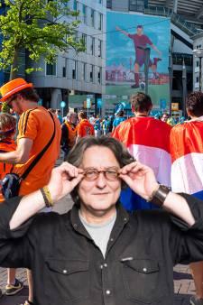 Hoe ik met een 'Dordtse bril' naar het EK kijk