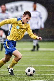 Maarssen neemt talent van Delta Sports'95 over