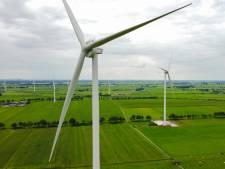 Achterhoek heeft nog 30 à 35 grote windmolens nodig, bovenop huidige plannen