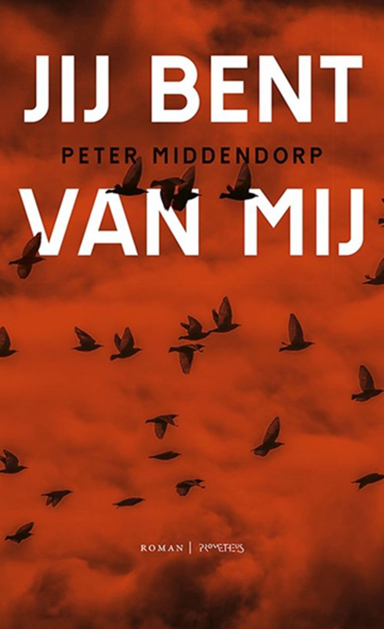 Peter Middendorp - Jij ben van mij. Beeld RV