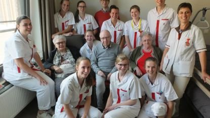 Sint-Theresia neemt zorg OCMW-rusthuis over