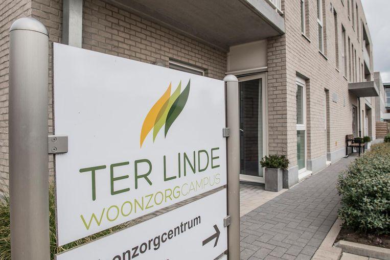 Rusthuis Ter Linde kan niet blijven uitbreiden.