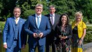 Vlaamse feestdag: Bart De Wever geeft toespraak in Schoonselhof en reikt Gulden Spoor uit