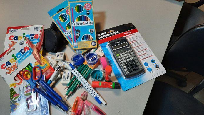 De pakketten verschillen per leeftijdsgroep en leerjaar.