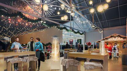 Kersttruck Coca-Cola komt op 28 december naar Winterbar Hygge