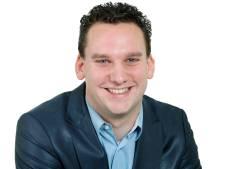 Rob Reuvers nieuwe wethouder West Maas en Waal, de derde in een jaar tijd