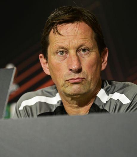 Roger Schmidt vindt duel met AS Monaco crucialer dan duel met Ajax: 'Ajax is voor nu geen issue'