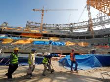 Corrupt WK in mensenrechten schendend Qatar mag niet doorgaan en kan beter worden verplaatst