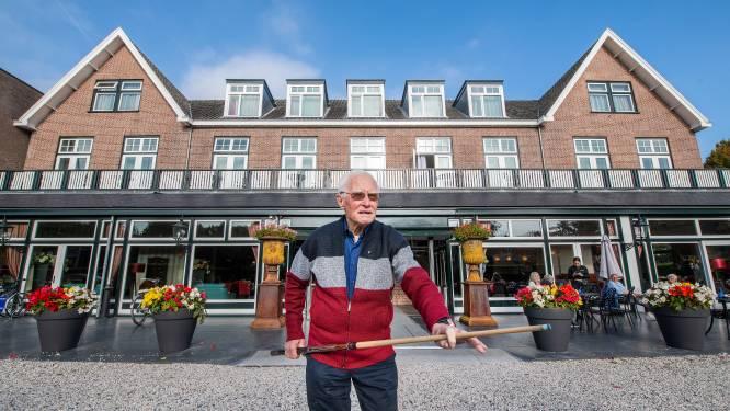 Apeldoorns hotel 'heeft geen keus' en weigert biljarters op leeftijd die alleen voor een potje komen
