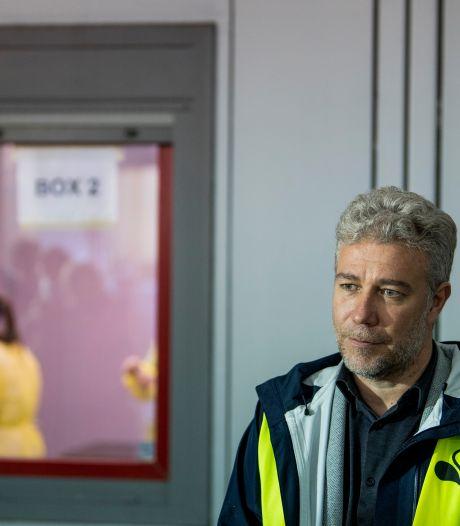 Le taux d'occupation des hôpitaux bruxellois n'est pas alarmant, selon Alain Maron