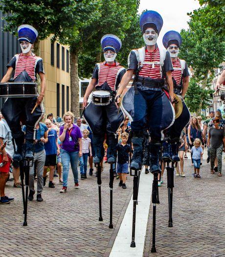 Duizenden euro's extra beschikbaar voor zwaar getroffen Deventer cultuursector
