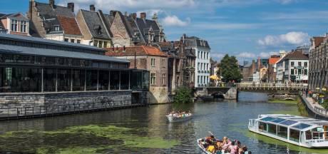 Boottochtjes in Gent voor het goede doel