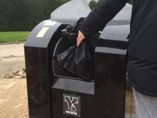 Extra ondergrondse containers kosten Amersfoort dikke miljoen euro