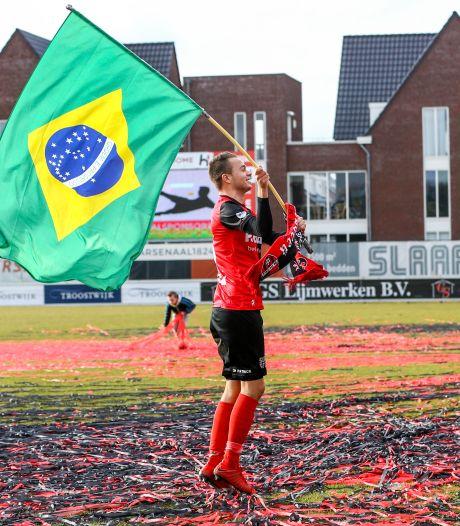 Dé Groesbeekse derby is terug: 'Rivaliteit zit niet meer zo diep'