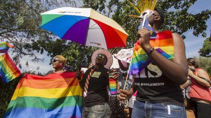 Oeganda wil doodstraf voor homoseksuelen