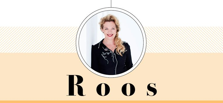 """Roos Schlikker: """"Soms hoef je de vuiligheid van een ander niet door te geven. Daar krijg je alleen maar vieze handen van"""""""