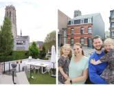 Anouk (35) en Jan (39) kochten voor een prikje een brasserie en bouwden ze om tot woon- en werkruimte: hoeveel is hun woning nu waard?
