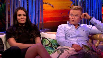 """Kevin rekent af met Megan: """"Ze had blijkbaar elk weekend een ander"""""""