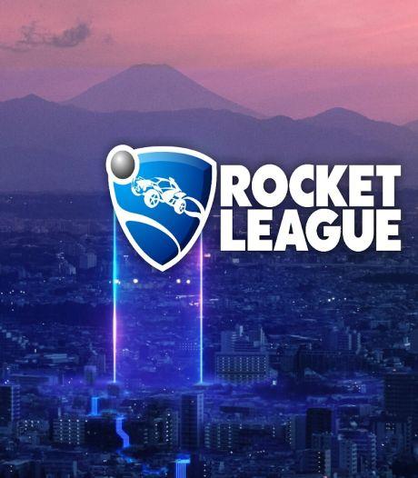 Nederlands Rocket League-team haalt olympische kwartfinale