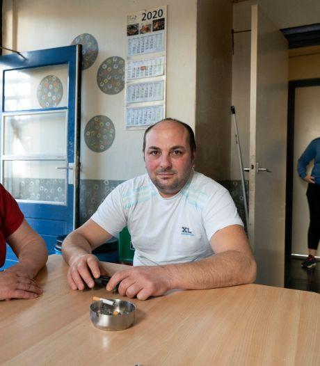 Laat die Polenhotels maar komen, vindt de arbeidsmigrant zélf