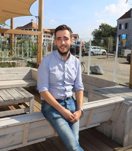 Daniël Dankaart: starters hebben onderdak nodig, desnoods een tiny house of woonboot