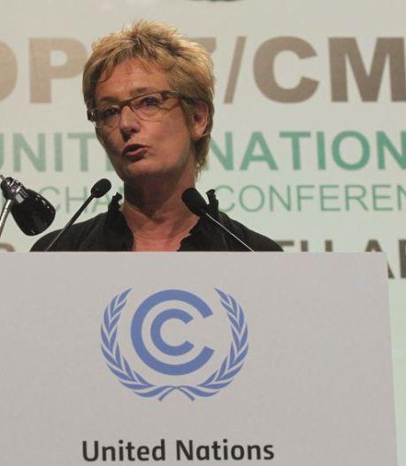 Durban: la délégation belge honorée par les ONG internationales