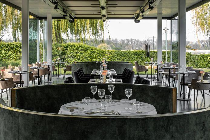 Antwerps restaurant Fiera verhuist tijdelijk naar Linkeroever.