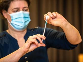 Bewoners van WZC Het Perrehof donderdag gevaccineerd