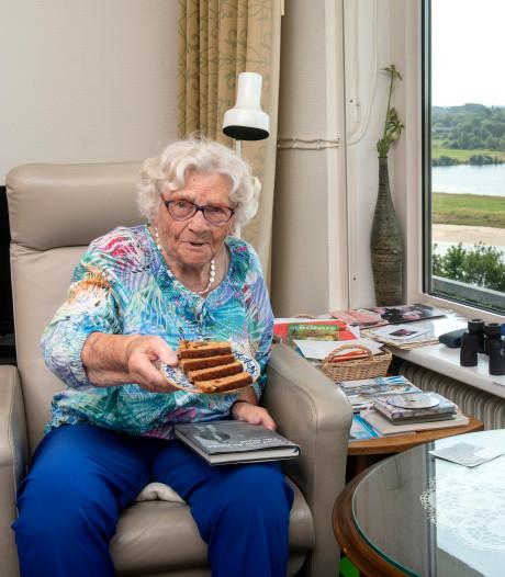 100-jarige Arnhemse heeft een stil verlangen naar de geur van klei