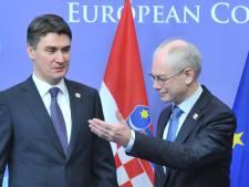 La Croatie mécontente du verdict de la CIJ