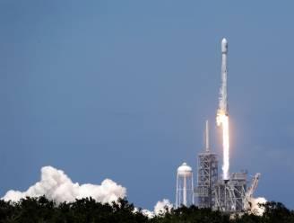 SpaceX maakt tweede geslaagde lancering op drie dagen tijd