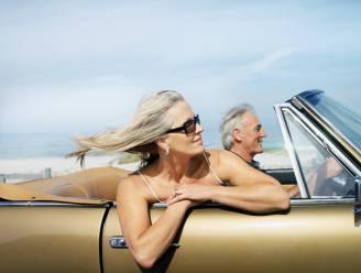 Met pensioen op 45: hoeveel centen heb je nodig?